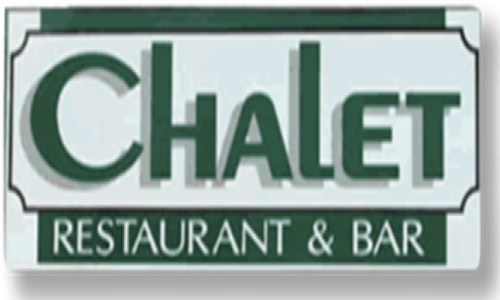 Chalet Restaurant and Delicious Sushi