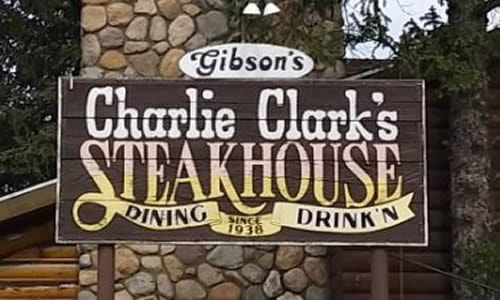 Charlie Clarks Steakhouse and Orchard Entertainment