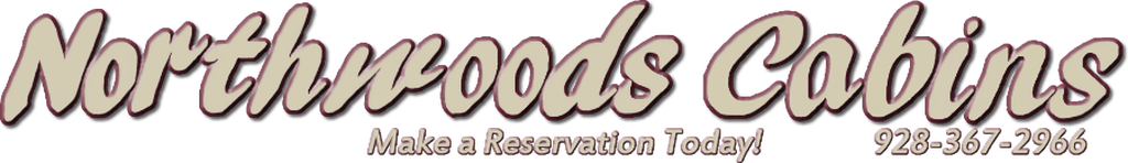 Cabins For Rent  At Northwoods Cabins 165 E White Mountain Blvd , Pinetop-Lakeside, 85935, United States (928)367-2966