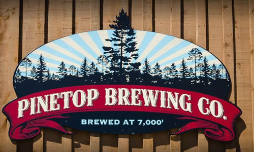 Pinetop Brewing Co
